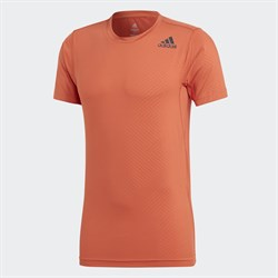ADIDAS FREELIFT FITTED TEE