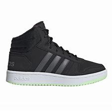 ADIDAS HOOPS 2.0 MID SHOES J