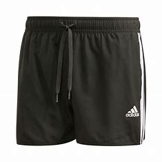 ADIDAS 3-STRIPES CLX SWIM SHORT