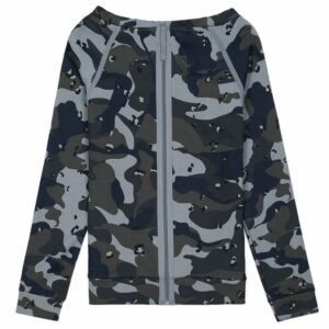 ADIDAS ORIGINAL CAMO FLEECE J