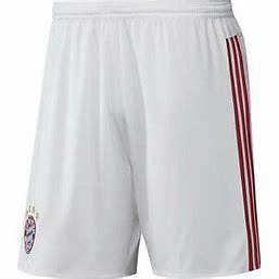 ADIDAS FC BAYERN AUSWÄRTSHORT 2015/16