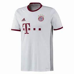 ADIDAS FC BAYERN MÜNCHEN TRIKOT J