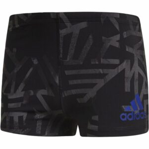 ADIDAS GRAPHIC SWIM BOXER M