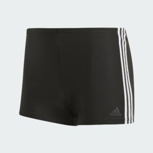 ADIDAS 3-STRIPES SWIM BOXERS