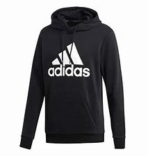 ADIDAS MUST HAVE BADGE OF SPORTS HOODY