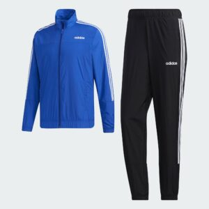 ADIDAS ESSENTIALS WOVEN TRACK SUIT
