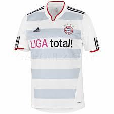 ADIDAS FCB TRIKOT 2011/12