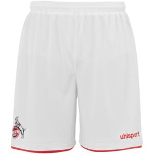 UHLSPORT 1. FC KÖLN HEIMSHORTS 21/22